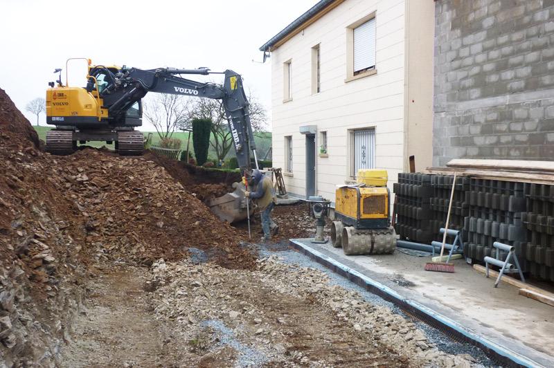 Baufirma Luxemburg bauleitung bauunternehmen luxemburg ibb