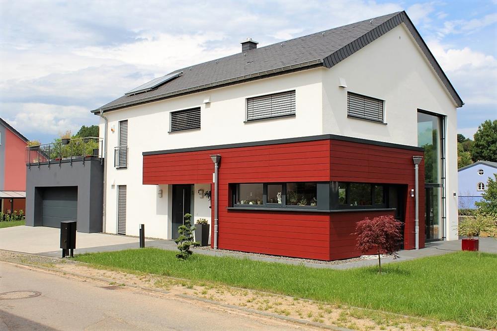 Wohnungsbau - Bauunternehmen Luxembourg IBB