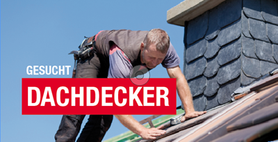JOB // Roofers